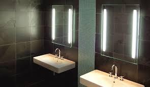 Bathroom Heated Mirror Heated Mirror Medicine Cabinet Functionalities Net