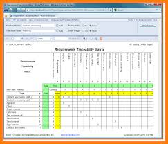 report requirements template 7 report requirement template park attendant
