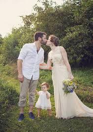 Backyard Wedding Dress Ideas Tadashi Shoji Wedding Dress Photo By Brooke Courtney 100 Layer