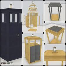 Tardis Bookcase For Sale Geek Decor Diy Tardis Bookshelf Cabinet Our Nerd Home