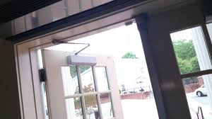 How Do Air Curtains Work Door Curtain Heaters U0026 Ac3n Air Curtain