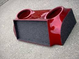 how to make a fiberglass subwoofer box 19 steps with pictures 19 best car audio images on modified cars car gadgets