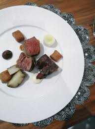 cuisine ire food guild ire on delicious aged angus beef or roast cod