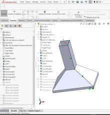 how to create a multi body sheet metal part from a solid geometry
