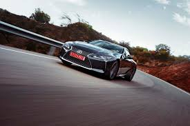 lexus price and build first drive 2018 lexus lc 500 and 500h automobile magazine