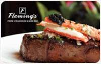 flemings gift card flemings steakhouse gift card balance check the balance of your