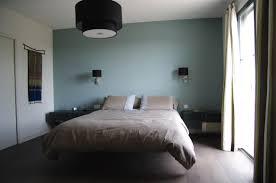 chambre avec papier peint papier peint deco chambre avec papier peint chambre adulte moderne