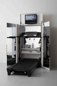 small home gym ideas i know this has nothing to do w tile design but wow compact
