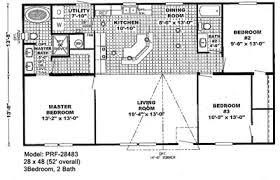 Doublewide Floor Plans | double wide floorplans mccants mobile homes