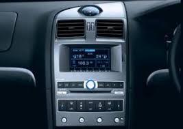Ford Falcon Xr6 Interior Ford Falcon Xr6 Turbo Mkii Road Test News U0026 Reports Motoring