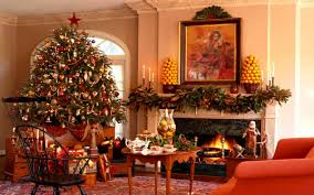 christmas fireplace mantel 007 u2013 open house vision