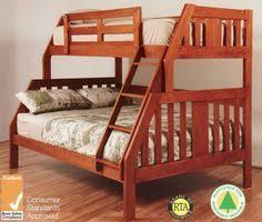 Bedroom Furniture Campbelltown Jordon Double Single Bunk Bed White Or Antique Oak Single Bunk