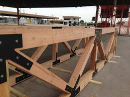 Prefabricated Roof Trusses Roof Trusses Zytech Building Systems L P