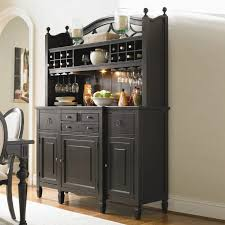 Buffet Cabinets And Sideboards Kitchen Furniture Cool Countertop Hutch Sideboards And Buffets
