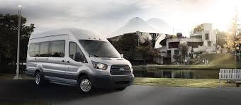 Popular 2018 Ford® Transit | Full-Size Passenger Wagon | Ford.com @WI95