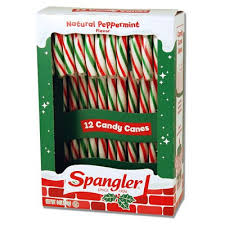 where to buy candy canes buy candy canes peppermint green white 12 stick box american
