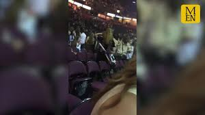 The Manchester Foyer Mum Believes She Saw Bomber In Manchester Arena Foyer Just
