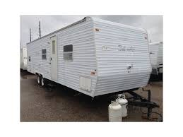 Used Trailer Homes In Houston Tx 2006 Crossroads Bel Air Bunk House Houston Tx Rvtrader Com