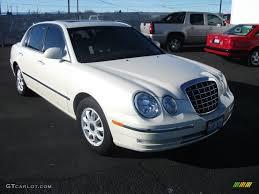 kia amanti 2005 pearl white kia amanti 57271538 gtcarlot com car color