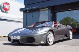 f430 price uk used grey f430 for sale