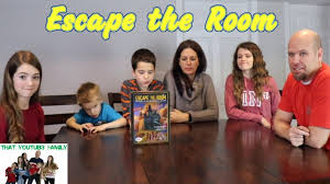 escape the room stargazer u0027s manor youtube