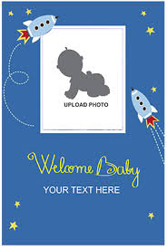 baby shower poster buy baby shower posters online in india with custom photo printing