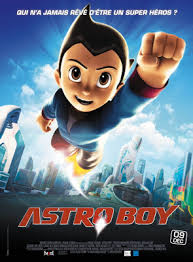 astro boy film poster teaser trailer