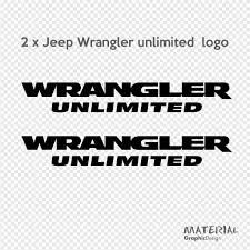 jeep wrangler stickers 2x jeep wrangler unlimited logo sticker decal moab sahara