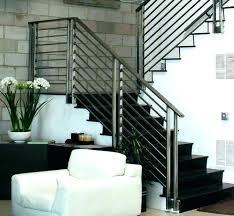 interior railings home depot interior metal railing stairs interior metal stair railing home