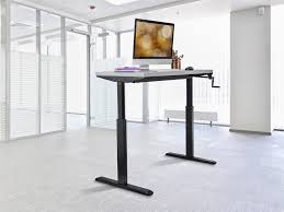 the advantages of using sit to stand desk in your office signin