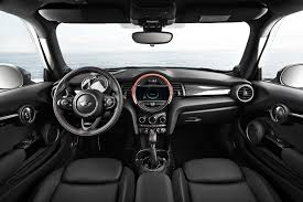 Mini Cooper Interior 2014 Mini Cooper S Interior 38 Photo 65900884 Automotive Com