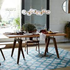 Michael Robbins Dining Table West Elm - West elm dining room table