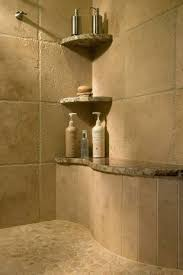 shower corner shelf cool storage for small space home decorations image of shower corner shelf type