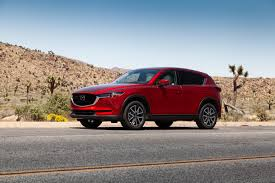 mazda automobiles 2017 mazda cx 5 named digital trends u0027 best crossover suv inside