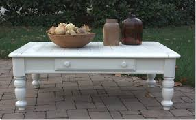 Cottage Coffee Table Cottage Style Coffee Table Makeover Sweet Pea