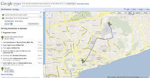 Maps Goole Usa Map Driving Directions Google Maps Driving Directions Free