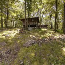 sebago cabins tour
