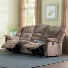 Sofa Recliner Set Reclining Living Room Sets You Ll