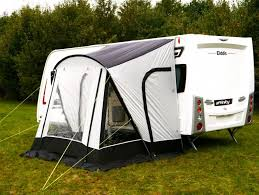 Motorhome Porch Awning Swift 220 Deluxe Porch Awning