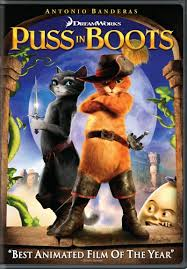 being frugal and making it work puss in boots best animated