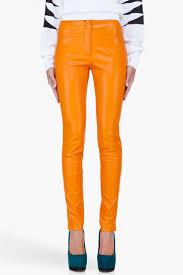 kachina blouse orange pants obus dress orange pinterest