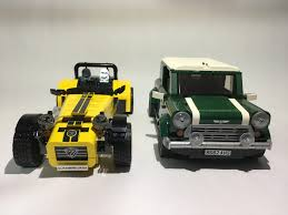 lego mini cooper lego 21307 caterham seven 620r review u2013 bricks user group