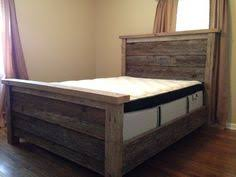 Diy King Size Platform Bed by Build A King Sized Platform Bed I Like This But Without The Bit