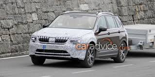 skoda yeti 2018 2018 skoda yeti will be u0027dramatically u0027 different to current model