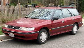 red subaru legacy 2017 1994 subaru legacy photos specs news radka car s blog