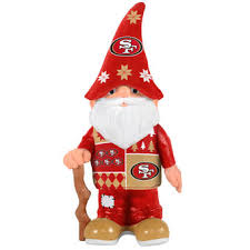 san francisco 49ers ugly sweaters light up sweaters holiday