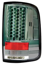 2000 F150 Tail Lights F150 Tail Lamps