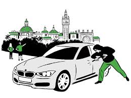 leasing a car in europe for holiday your rental car is stolen abroad now what condé nast traveler