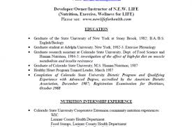 Nutritionist Resume Sample by Registered Dietitian Resume Sample Resumes Case Manager Cover