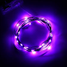 Purple Led Halloween Lights Purple Led Light New Style Led Starry Starry Light Kitchen